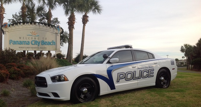 Police Department City Of Panama City Beach Fl