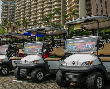 carts in a row2